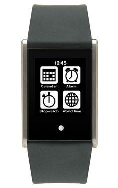 Phosphor ePaper Smart Watch