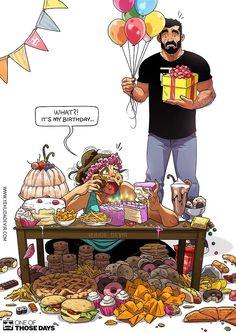 Happy Birthday My Queen! My wife! My love! | Yehuda Devir