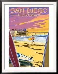 <3 Taalreis Amerika - San Diego