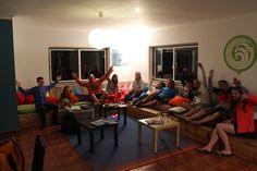 PortugalSurfCamp in Baleia/Barril, Mafra -Ericeira
