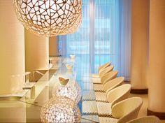 Jumeirah Port Soller Hotel & Spa - Mallorca Restaurants - Infinity Pool Bar