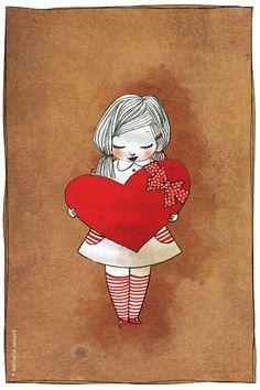 ♛I♛ Happy pinning!!! (© Nathalie Jomard art)