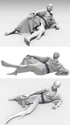 Body Reference Poses, Body Reference Drawing, Human Reference, Pose Reference Photo, Anatomy Sketches, Anatomy Art, Poses References, Modelos 3d, Art Poses