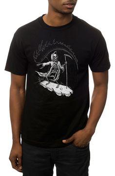 http://www.karmaloop.com/product/The-Reaper-Surfer-Tee-in-Black/553278