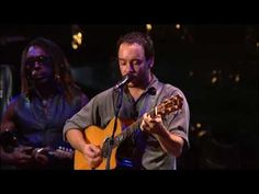 Where Are You Going? - Dave Matthews Band - Subtitled