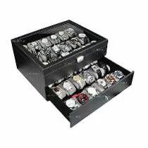 4dc4c717374e Cajas y Alhajeros para Relojes y Joyas en Mercado Libre México