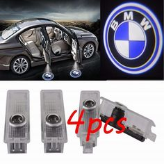 corvette Car Door LED Lighting Logo 2 Pcs LED Entry Ghost Shadow Laser Projector Welcome Lights Easy Installation for any car in corvette