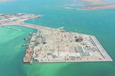 A logistics hub birthed from lessons of past mistakes? Transport News, Freight Forwarder, New Tricks, Mistakes, Mars, Airplane View, Birth, City Photo, Transportation