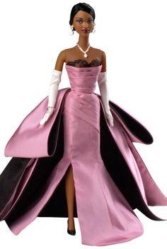2006 Film Noir™ Barbie® Doll | Barbie Collector, Release Date: 7/29/2006 Product Code: J0979, $_