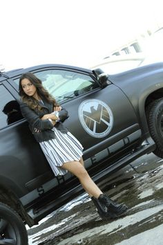 Picture of Chloe Bennet