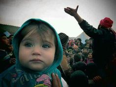 Pray for Syria <3