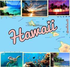 Hawaii edit:)