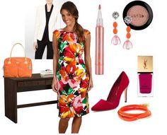 Libra June Work Fashionscope by fashionscopes