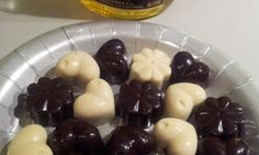 Na flink testen met ingredienten en mijn favoriete likeur is dit mijn superrecept voor heerlijke bonbons. Met een vleugje Licor 43. In dit recept met een...