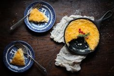 Southern Baked Cheese Grits Recipe