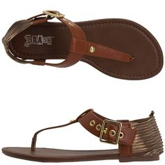 I had to have these cute sandals by Brash when I saw them.  They are cute and comfy and will be worn a lot this summer.  Payless is my go to store for summer sandals and trendy items.