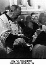 Adelia Mary Pyle with Padre Pio Maria Montessori, Yahoo Images, Evolution, Image Search, Mary, Life, Parents