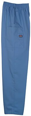 Cherokee Authentic Workwear Pull-on Cargo Scrub Pant