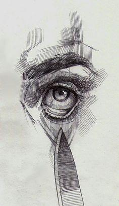 Tattoo sketches 810999845384531351 - Sketch tattoo эскиз nik_zag sketchbook Source by Dark Art Drawings, Art Drawings Sketches, Cool Drawings, Portrait Sketches, Tattoo Sketches, Pencil Drawings, Abstract Sketches, Animal Sketches, Tattoo Drawings