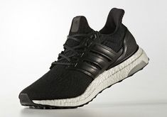 994e3245ea3 Hot Sale Trainers Cheap 2017 adidas Ultra Boost 3.0 Core Black Best Sneakers