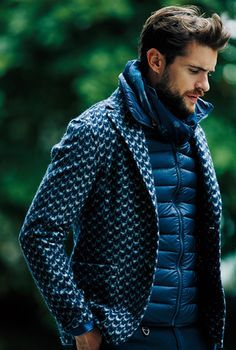 in The style | BEAMS 2015 Autumn & Winter Collection