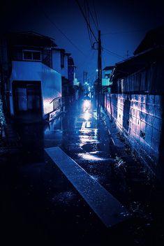 Rainy Days continue ,Saitama,Japan by hidesax