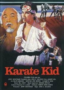 On today's episode of Martial Arts Radio we talk about one of our top-referenced films from our interviews, The Karate Kid. The Karate Kid 1984, Karate Kid Movie, Karate Kid Cobra Kai, Elisabeth Shue, Ralph Macchio, Iconic Movies, Classic Movies, Famous Movies, Rambo