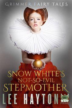 Katherine Hayton   Grimmer Fairy Tales Series
