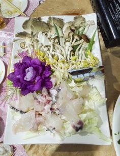 15> 第七道:龍膽養生菇