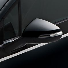 Add to the already BOLD exterior appearance of your GM Volt with a set of body color mirror caps This new GM Accessory replaces the production caps wi Gm Accessories, Sesto Elemento, Chevrolet Volt, Rear View Mirror, Lamborghini, The Outsiders, Exterior, Pure Products, Cover