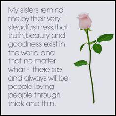 """""""I Love My Sister's!"""""""