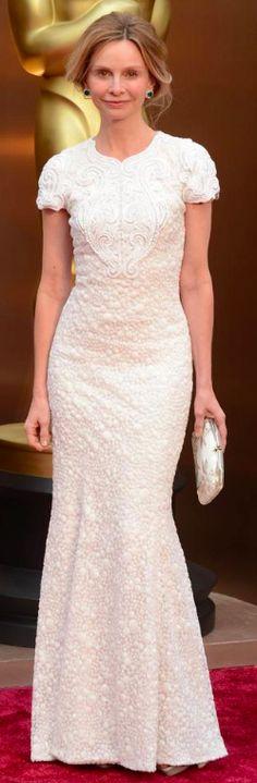 Callisa Flockheart | Oscars 2014 | The House of Beccaria