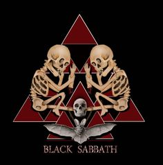 Black Sabbath Reunion Tour 2014