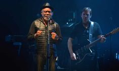 Horace Andy at the with Massive Attack. Adam Curtis, Ken Dodd, Man Next Door, Massive Attack, Prince Andrew, Post Punk, Documentary Film, Buy Tickets, Nostalgia