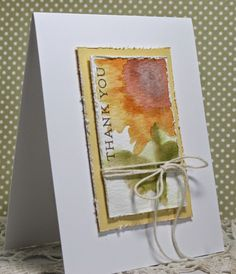 Hey There .... rosigrl!: watercoloring...