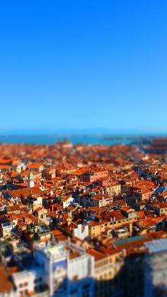 #Travel #Venice #Italy Venice From Above