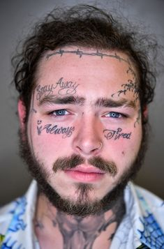 627 Best post malone ♥️ images in 2019   Post malone, Love