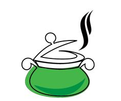 Vous allez aimer les soupes de Lou !  Pour se réchauffer, s'hydrater, ou simplement parce qu'elles sont délicieuses, choisissez une soupe bien chaude et épaisse, comme les préparaient nos grands-mères !  Aujourd'hui : soupe poireaux, fenouil et fromage de chèvre ou soupe carottes, panais et cumin. Uniquement avec des produits frais et bio ! :-)