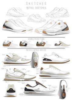 Lacoste Training Sneaker