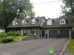 Superbe maison canadienne en pierre. | Bienvenue à la maison ...