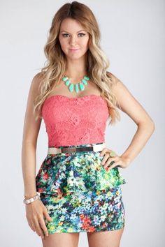 floral-peplum-skirt2