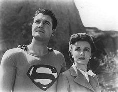 Superman tv show | 1960's, Coates also appeared in a number of classic television series ...