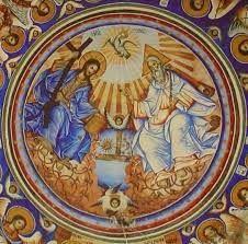 """ΟΡΘΟΔΟΞΗ ΠΙΣΤΗ: Το Αγιο Πνεύμα ως΄ερως απόρρητος """"μεταξύ Πατρός κα..."""