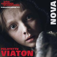 Nova. SOTA APINOIDEN PLANEETASTA elokuvateattereissa 12.7.