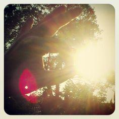 一法扣住陽光的唇印 - @twoeye- #webstagram