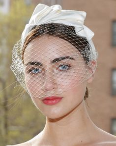 Trend Alert: 60s Bridal Hair & Beauty Looks | One Fab Day