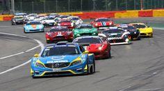 RTL7 #25 Supercar Challenge Jaaroverzicht 2014