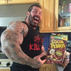"""Rich Piana of 5% Nutrition has a Meal Service coming! https://blog.priceplow.com/supplement-news/rich-piana-meal-service  It's not ready yet, but his philosophy is """"Don't be greedy"""" so he'll be charging less - around $6.00/meal.  There will be three options: Bodybuilding Lifestyle (typical """"bro"""" eating), Ketogenic Diet, and Contest Prep, and up to 41 meals per week delivered!"""