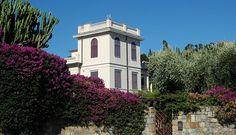 Bordighera (IM) Villa Hortensia