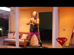 Video Fitness, Rebounding, Workout Videos, Healthy, Youtube, Health, Youtubers, Youtube Movies